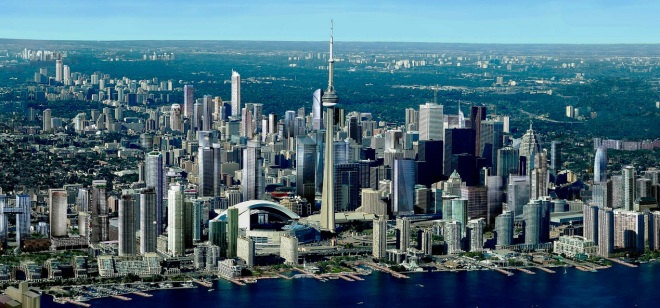 Cheap Flights to USA and Canada from 200€ - roundtrip