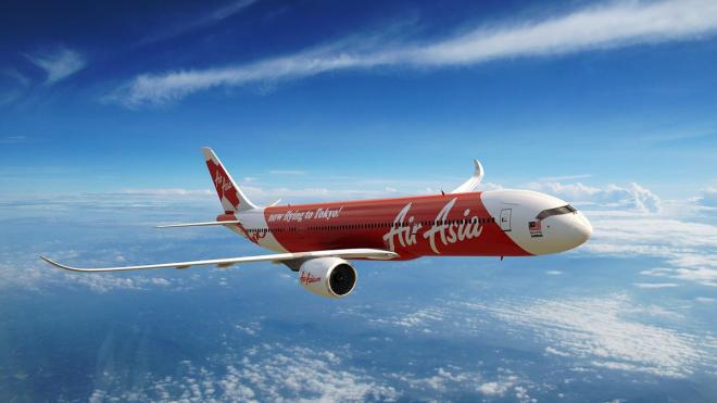 FREE SEATS on AirAsia Flights
