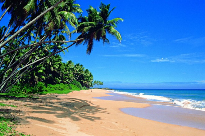 From Europe to Colombo, Sri Lanka for only €274 - roundtrip