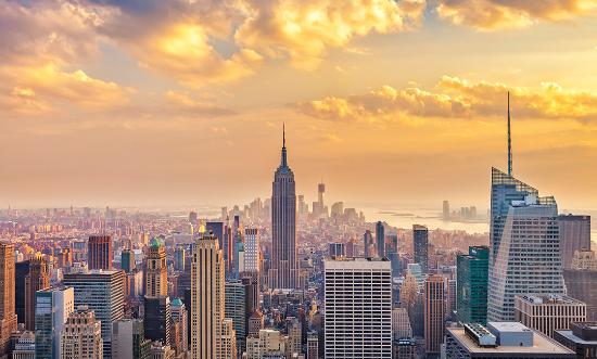 new york from milan for only 234
