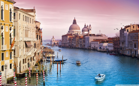 Venice-from-Budapest-for-20€-per-way