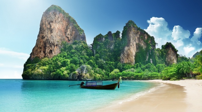 WOW Vietnam and Thailand from Europe for only €225!
