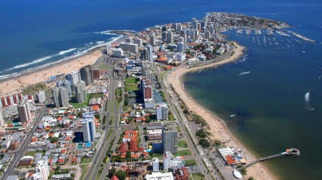 Cheap Flights to Uruguay from Spain for €290