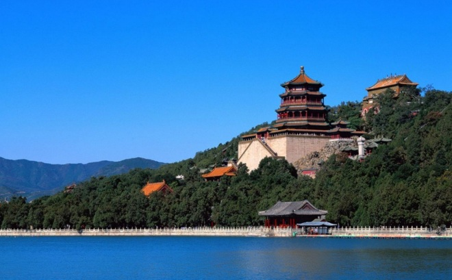 Flights to Beijing from Europe for only €261 - round trip