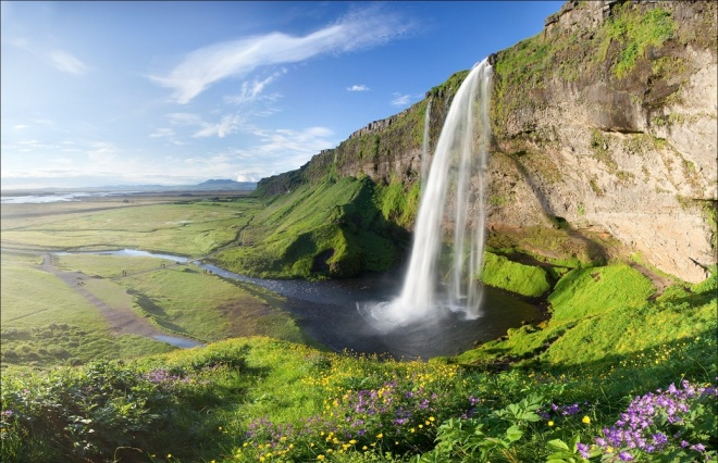 Iceland from Germany for €91