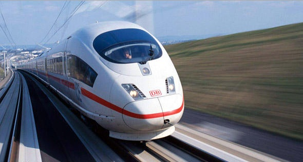 Train Tickets from Frankfurt to Stuttgart for only €1 - round trip