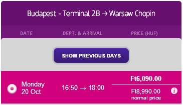 New York+Dubai from Budapest for only 414€