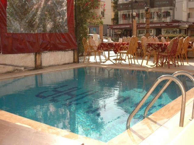 OMG 3 Hotel Amaris in Turkey for only €1 95 per night