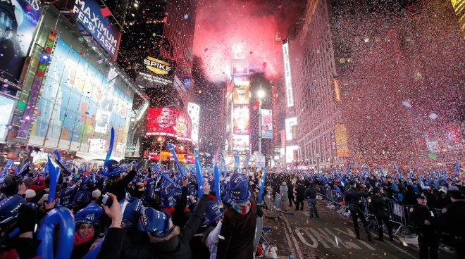 New Year's Eve in New York from €285