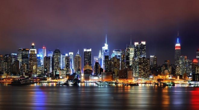 New York Miami for €305