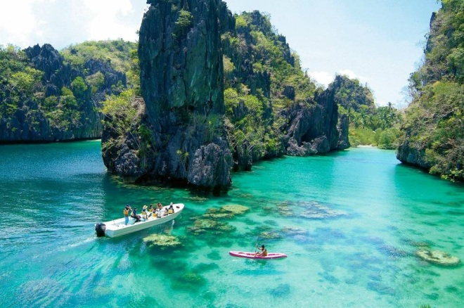 Philippines from Europe for €289