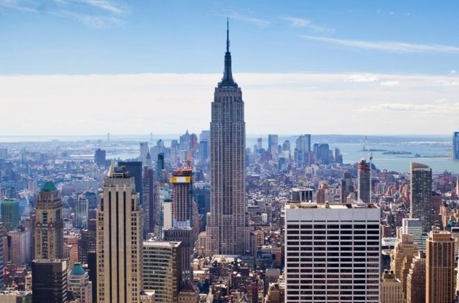 WOW New York €190 - return