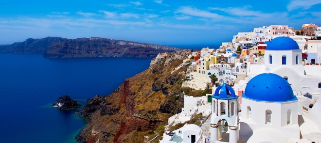 Flights in Greece for €2 v